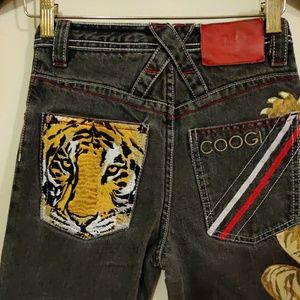 Kids COOGI pants
